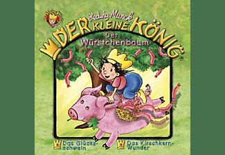 Der Kleine König - 35: Der Würstchenbaum  - (CD)