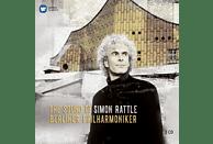 Berliner Philharmoniker - The Sound Of Simon Rattle & Berliner Philharmoniker [CD]