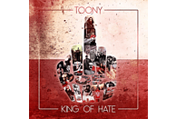 Toony - King Of Hate-Polska Fanbox [CD]