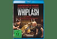 Whiplash [Blu-ray]