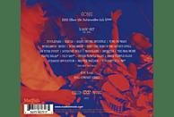 Gong - High Above The Subterranea Club 2000 [CD + DVD]