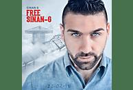 Sinan-G - Free Sinan-G [CD]