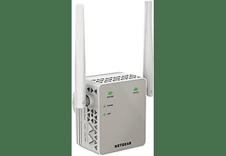 NETGEAR WLAN-Repeater Range Extender EX6120 Essentials Edition (EX6120-100PES)