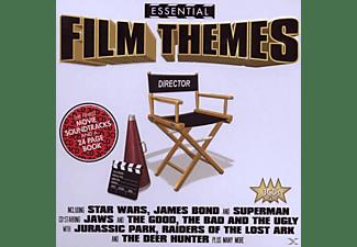 VARIOUS - Essential Film Themes  - (CD)