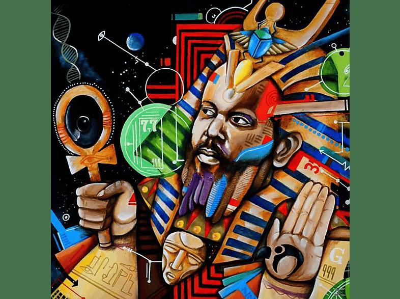 Ras G - Back On The Planet (Vinyl+Mp3) [Vinyl]