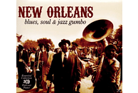 VARIOUS - New Orleans-Essential Collection [CD]