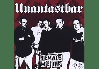 Unantastbar - Niemals Wie Ihr (Re-Release)  - (CD)