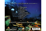 Sherinian Derek - Oceana [CD]