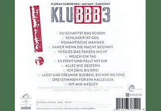 Klubbb3 - Vorsicht Unzensiert!  - (CD)