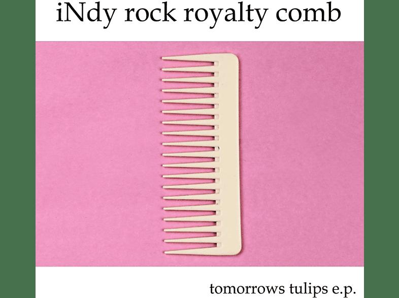 Tomorrow Tulips - Indy Rock Royalty Comb [Vinyl]