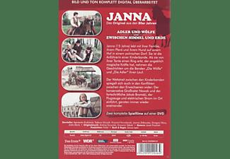 Janna DVD