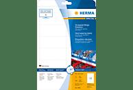 HERMA 4692 Etiketten strapazierfähig  97x42.3 mm A4 300 St.