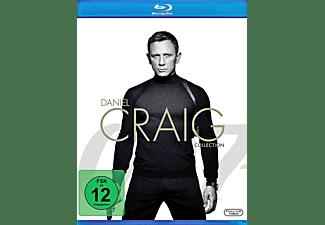 Daniel Craig Collection: James Bond Blu-ray
