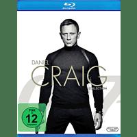 Daniel Craig Collection: James Bond [Blu-ray]