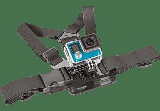 ISY IAA-1300, Brustgurt, Schwarz