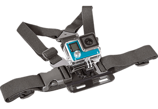 ISY Brustgurt IAA-1300 für GoPro Actioncams