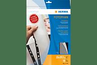 HERMA 7576 Fotokarton  230x297 mm  10 St.