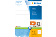 HERMA 4262 Etiketten Premium  64.6x33.8 mm A4 2400 St.