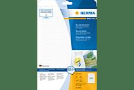 HERMA 4385 Ablösbare Etiketten  rund Ø 10 mm A4 7875 St.