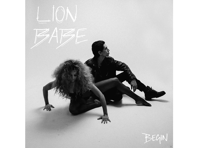 Lion Babe - Begin [CD]
