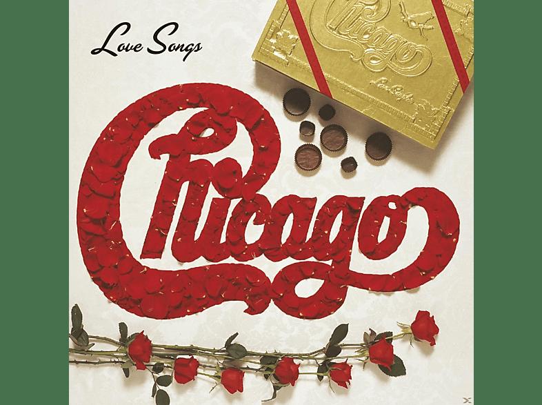 Chicago - Love Songs [CD]