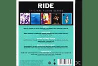 Ride - Original Album Series [CD]