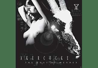 Akercocke - The Goat Of Mendes  - (Vinyl)