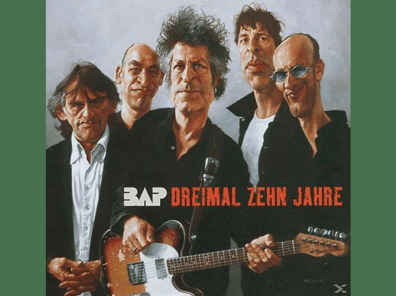 BAP - Dreimal Zehn Jahre [CD]