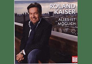 Roland Kaiser - Roland Kaiser - Alles Ist Möglich  - (CD)