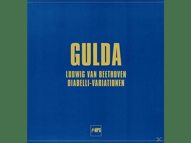 Friedrich Gulda - Diabelli-Variationen [Vinyl]