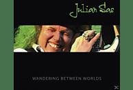 Julian Sas - Wandering Between Worlds [CD]