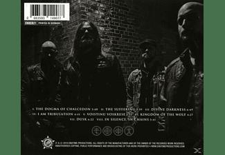 Crimson Moonlight - Divine Darkness  - (CD)