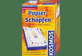 KOSMOS Papier-Schöpfen Mitbringexperiment