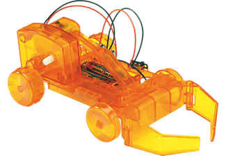 KOSMOS Fangarm-Roboter Mitbringexperiment