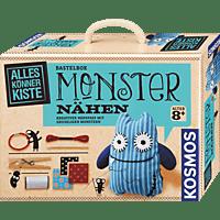 KOSMOS Monster nähen Bastelbox