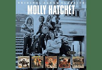 Molly Hatchet - Original Album Classic  - (CD)