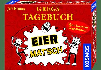 KOSMOS Gregs Tagebuch - Eier-Matsch Kinderspiel