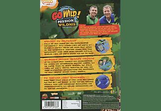 Go Wild! Mission Wildnis Vol. 18: Sprichst Du Delfinisch? DVD
