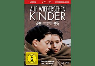 AUF WIEDERSEHEN KINDER DVD
