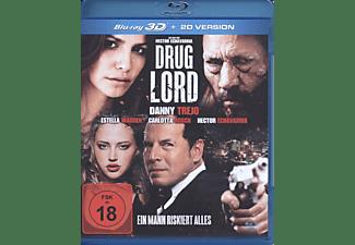 drug lord ein mann riskiert alles auf 3d blu ray online. Black Bedroom Furniture Sets. Home Design Ideas