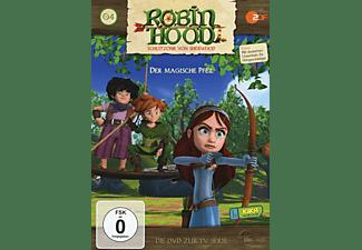 Robin Hood-Schlitzohr Von Sherwood / Der Magische Pfeil DVD