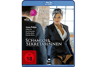 Schamlose Sekretärinnen Blu-ray