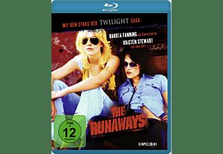The Runaways Blu-ray
