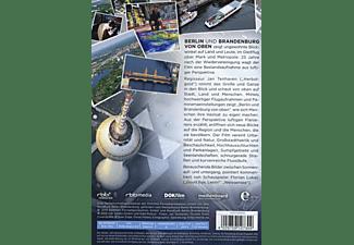 Berlin und Brandenburg von oben DVD