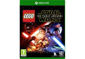 Lego Star Wars: The Force Awakens Xbox One