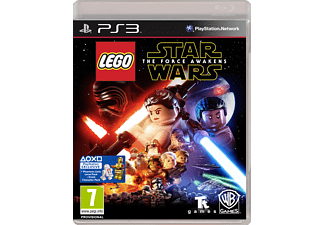 Lego Star Wars: The Force Awakens PlayStation 3