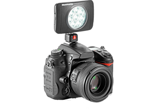 MANFROTTO Lumimuse 8 Led Belysning