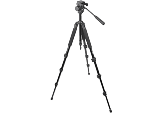 POLAROID PLTRI64 64 All Steel Tripod - (00137767)