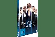 Profiling Paris - Staffel 3 [DVD]