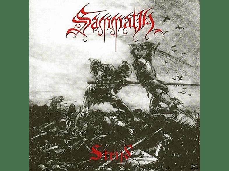 Sammath - Strijd [Vinyl]